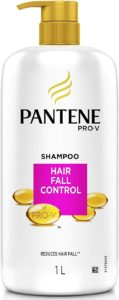 Amazon - Buy Pantene Hair Fall Control Shampoo, 1L