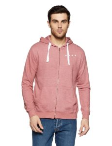 Amazon- Buy People Men's Sweatshirt at Rs 431