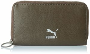 Amazon - Buy Puma Brown Men's Wallet at Rs 383