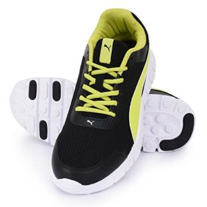 Amazon - Buy Puma Unisex Running Shoes at Rs. 997