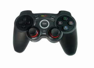 Amazon - Buy Redgear Elite Wireless Gamepad (Black)  at Rs 749 only