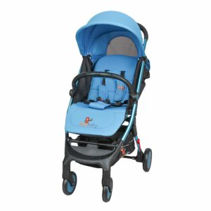 Amazon - Buy Sunbaby Elite Stroller (Blue) at Rs 4703