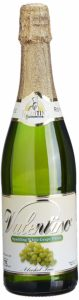 Amazon - Buy Valentino Sparkling White Grape Drink, 750ml at Rs 205 only