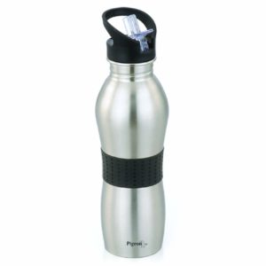 Amazon Pigeon Playboy Sport Water Bottle, 700ml