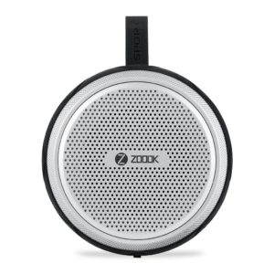 Amazon- Zoook Zb-Cuppa Wireless Bluetooth Speaker for Mobiles & Tablets at Rs 1099