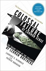 Amazon - buy A Colossal Failure of Common Sense The Inside Story of the Collapse of Lehman Brothers at Rs 234