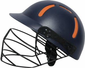 Amazon - buy Klapp 20-20 Cricket Helmet for Boys at Rs 412
