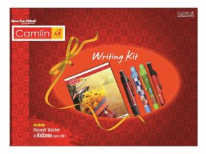 Camlin Kokuyo Writing Kit