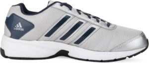 Flipkart - Buy Adidas Adisonic M Running Shoes For Men (Multicolor) at Rs. e9e4ee9a4