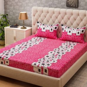 Flipkart - Buy Bombay Dyeing Bedsheets at flat 60% off