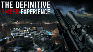 Google Playstore - Get Hitman Sniper Game for Free