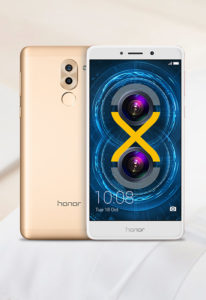 (Live at 3 PM) Honor Super Flash Sale - Buy Honor 6X Smartphone at Rs. 1