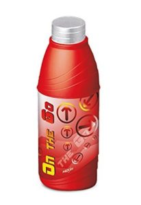 Milton Kool N Sporty 500 Bottle, Red at rs.97