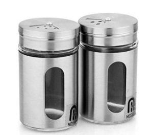 Mosaic Salt & Pepper Shaker SVATY at rs.157
