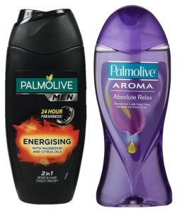 Palmolive His and Her Body Wash Combo