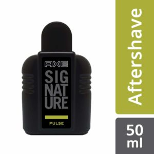 PaytmMall - Buy Axe Signature Pulse After Shave Lotion 50 ml at Rs 87