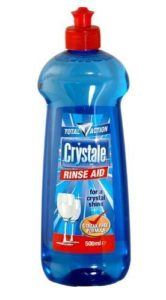 PaytmMall - Buy Crystale Total Action Rinse Aid 500ml at Rs 254 only