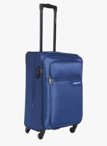 Safari & Pronto Trolley Bag