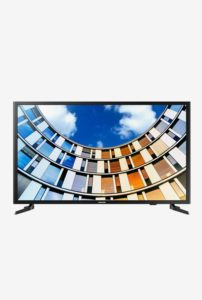 TataCliq - Buy Samsung 43M5100 109 cm (43 inches) Full HD LED TV (Black) at Rs 33557