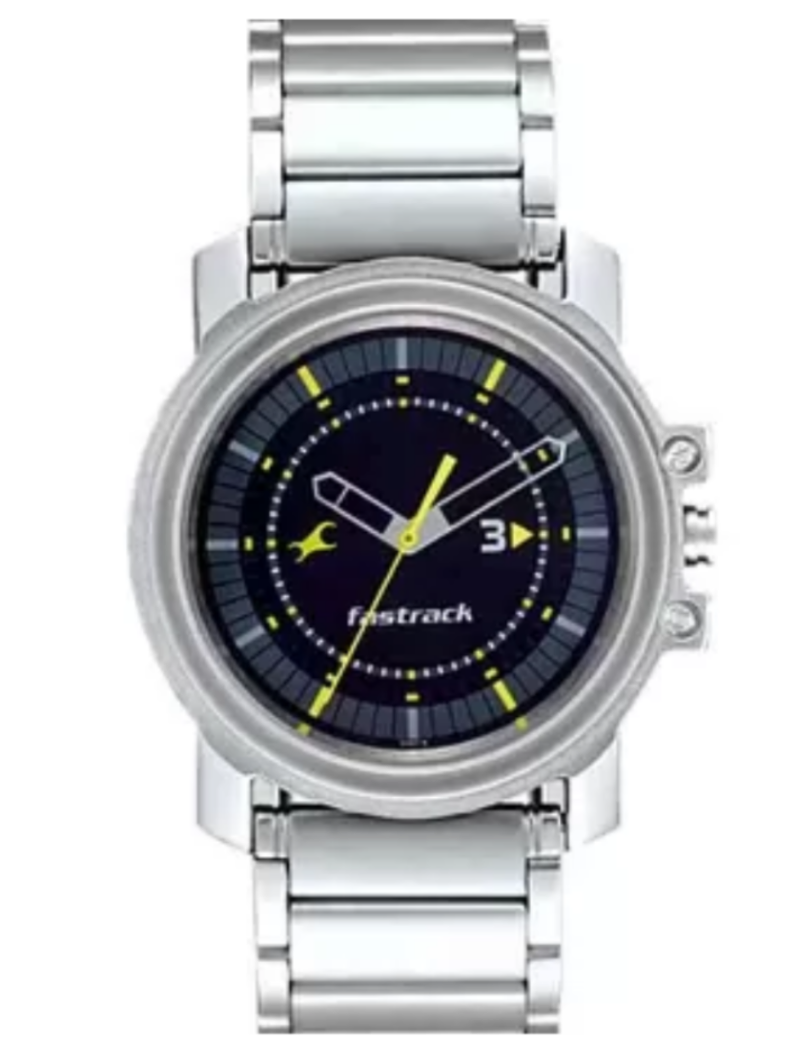 Snapdeal fastrack watches at 50% off