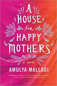 Amazon- Buy A House for Happy Mothers: A Novel Paperback – 13 Dec 2017 at Rs 126