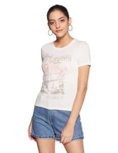 Amazon - Buy Aeropostale Mens & Womens Clothing at upto 85% off Starting from Rs. 166