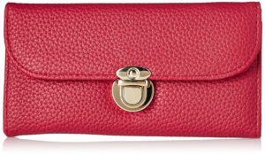 Amazon- Buy Alessia Women's Wallet at 75% off