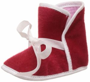 Amazon - Buy Bootie Pie Baby Shoes at Upto 90% Off Starting from Rs. 55