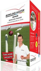 Amazon- Buy Bowling Master Pro Cricket Training Aid at Rs 1000