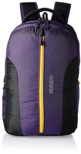 Amazon - Buy Branded Backpacks at Minimum 70% Discount Starting from Rs. 240