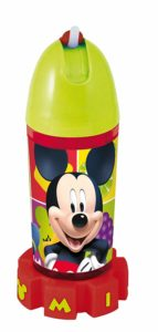 Amazon- Buy Disney Space Mickey Canteen, Multi Color at Rs 139