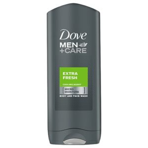 Amazon- Buy Dove Men + Care Body and Face Wash, Extra Fresh, 250ml at Rs 99 only