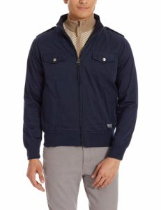 Amazon- Buy Duke Men's Cotton Jacket at Rs 559
