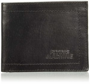 Amazon- Buy Flying Machine Men Wallet at Rs 397