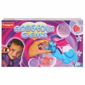 Amazon - Buy Funskool Gorgeous Gems Kids Toy at Rs. 229