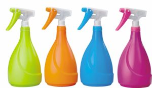 Amazon- Buy Haixing Plastic Sprayer, 1 Litre, Multicolour at Rs 68