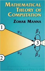 Amazon- Buy Mathematical Theory of Computation (Dover Books on Mathematics) at Rs 169