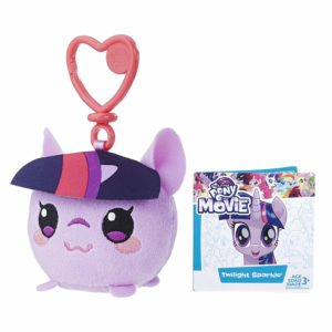 Amazon - Buy My Little Pony Twilight Sparkle Fashion Doll at Rs. 191