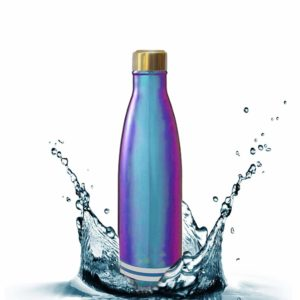 Amazon- Buy NKE Insulated Water Bottle, 1 Liter for Outdoor/Sports/Travel at Rs 162