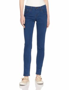 Amazon - Buy Newport Women's Jeans at Minimum 60% off Starting from Rs.211