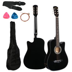 Amazon- Buy Photron Acoustic Guitar at Rs 1990