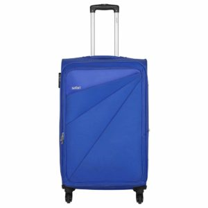 Amazon - Buy Safari Soft sided Suitcase at Minimum 70% off from Rs. 2009