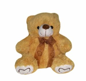 Amazon- Buy Soft Buddies Softy Bear - Extra Small, Brown at Rs 170
