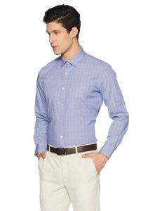 Amazon- Buy Top brands Men's shirts start from Rs 279