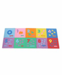 Amazon- Buy Unimats Floor Mats - Pictured Printed (Multicolor) up to 69% off