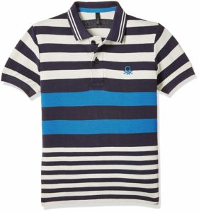 Amazon - Buy United Colors of Benetton Clothing at Minimum 80% off Starting from Rs. 121