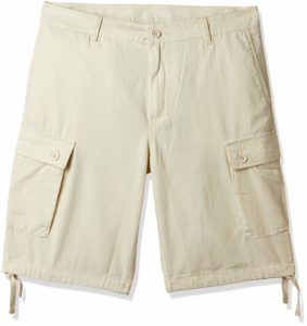 Amazon- Buy United Colors of Benetton Men's Relaxed Shorts at Rs 421