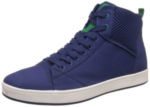 Amazon- Buy United Colors of Benetton Men's Sneakers at Rs 844