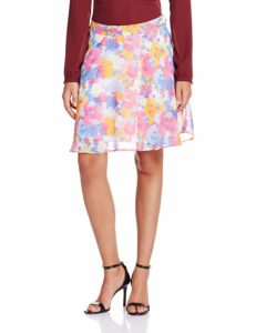Amazon - Buy Womens Skirt at Flat 50% off Starting from Rs. 213