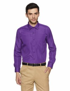 Amazon Steal - Buy Branded Shirts at 80% Discount starting from Rs. 300